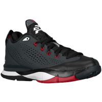 Jordan CP3.VII - Boys' Grade School - Grey / White