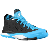 Jordan CP3.VII - Boys' Grade School - Black / White