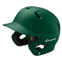 Easton Z5 Grip Junior Batting Helmet - Dark Green / Dark Green