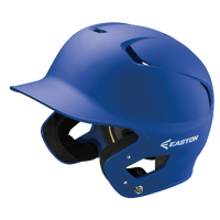 Easton Z5 Grip Junior Batting Helmet - Blue / Blue
