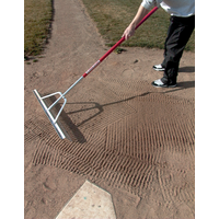 Athletic Specialties Field Rake