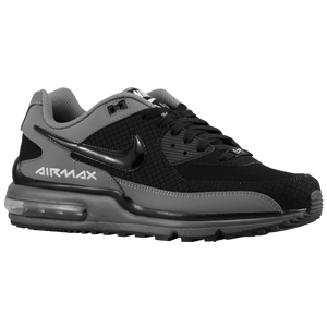 Nike Air Max Wright  - Men's - Black/Black/Cool Grey/White
