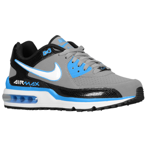 Nike Air Max Wright  - Men's - Sport Grey/White/Photo Blue/Black