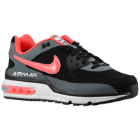 Nike Air Max Wright  - Men's - Black / Grey