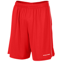 Rawlings Training Shorts - Men's - Red / Red