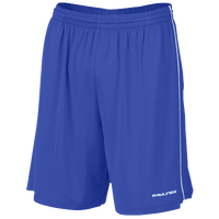Rawlings Training Short - Men's - Blue / Blue