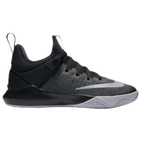 Nike Zoom Shift - Women's - Black / Silver