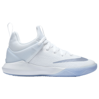 Nike Zoom Shift - Women's - White / Silver