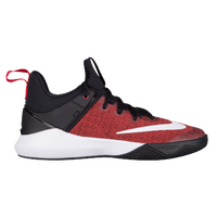 Nike Zoom Shift - Women's - Red / White