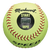 Yellow | Radar Ball / 12""