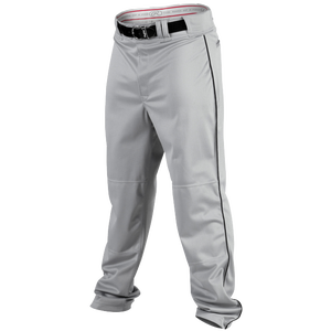 Rawlings Ace Relaxed Fit Piped Pants - Men's - Blue Grey/Black
