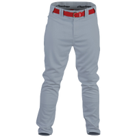 Rawlings Ace Relaxed Fit Pants - Youth - Grey / Grey