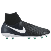 Nike Magista Onda II Dynamic Fit FG - Men's - Black / White