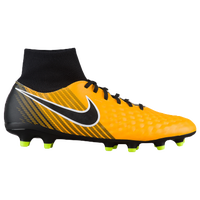 Nike Magista Onda II Dynamic Fit FG - Men's - Orange / Black