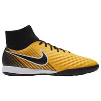Nike MagistaX Onda II Dynamic Fit IC - Men's - Gold / Black