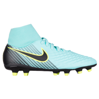 Nike Magista Onda II Dynamic Fit FG - Women's - Aqua / Black