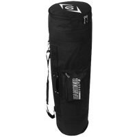 Diamond Team Bat Bag - Black / White