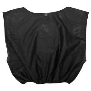 Athletic Specialties Football Scrimmage Vest - Men's - Black