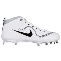 Nike Air Trout 4 Pro - Men's -  Mike Trout - White / Black