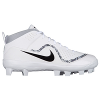 Nike Force Trout 4 Pro MCS - Men's -  Mike Trout - White / Black