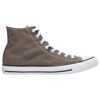 Converse All Star Hi - Men's - Grey / White