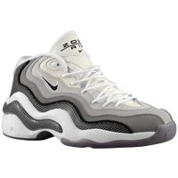 Nike Air Zoom Flight '96 - Men's - Silver / Grey