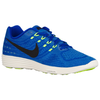 Nike LunarTempo 2 - Men's - Blue / Light Blue