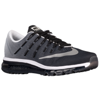 Nike Air Max 2016 - Men's - Black / White
