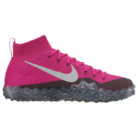 Nike Alpha Sensory Turf - Men's - Pink / Black