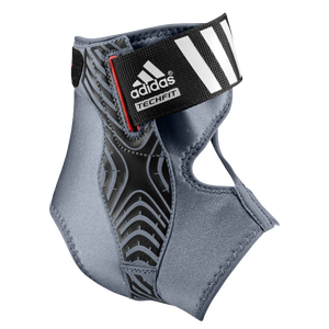 adidas adiZero Speedwrap Ankle Brace - Lead/White/Black/Red