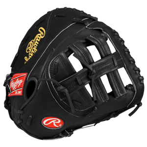Rawlings Heart of the Hide First Base Mitt - Men's - Prince Fielder - Black