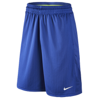 Men's Shorts Blue | Eastbay.com
