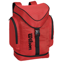 Wilson Evolution Backpack - Red / Black