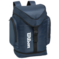 Wilson Evolution Backpack - Navy / Black