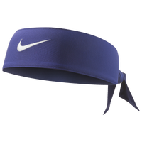 Nike Dri-Fit Head Tie 2.0 - Women's - Navy / Navy