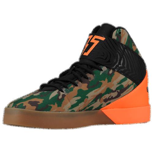 e5f691c5ad5e 70%OFF Nike KD Vulc Boys Grade School Basketball Shoes Kevin Durant Gorge  Green Black