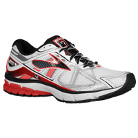 Brooks Ravenna 6 - Men's - White / Red