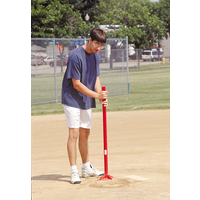 Athletic Specialties Dirt Tamp