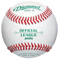 Diamond Dol-A Official League Baseball