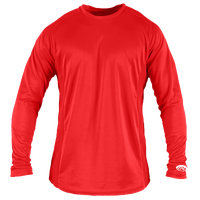 Rawlings Base Layer T-Shirt - Men's - Red / Red