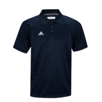 adidas Climalite Team Select Polo - Men's - Navy / Navy