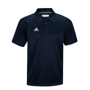adidas Climalite Team Select Polo - Men's - Collegiate Navy/White