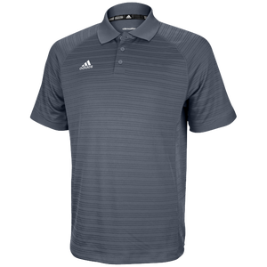 adidas Climalite Team Select Polo - Men's - Lead