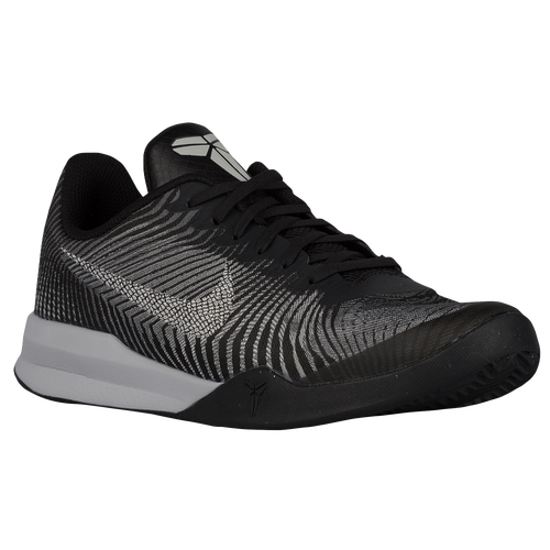 Nike Kobe Mentality 2 Mens Basketball Shoes Kobe Bryant Wolf Grey Bright  Crimson Black a3797c15e