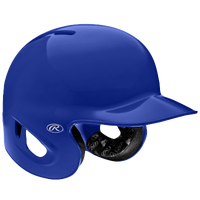 Rawlings S90PA Performance Rated Batting Helmet - Men's - Blue / Blue