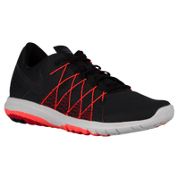 Nike Flex Fury 2 - Men's - Black / Red