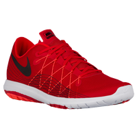 Nike Flex Fury 2 - Men's - Red / Black