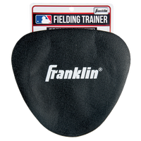 Franklin Fielding Trainer - Youth - Black / White