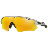 Oakley Radar EV Path Sunglasses - Silver / Black