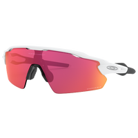 Oakley Radar EV Pitch Sunglasses - White / Black